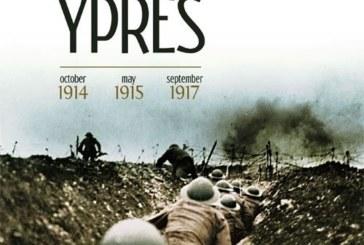 Sortie de The Battles for Ypres