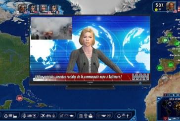 Sortie de Geo-Political Simulator 4
