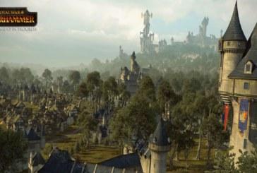 Total War – Warhammer : aperçu de la carte du Vieux Monde
