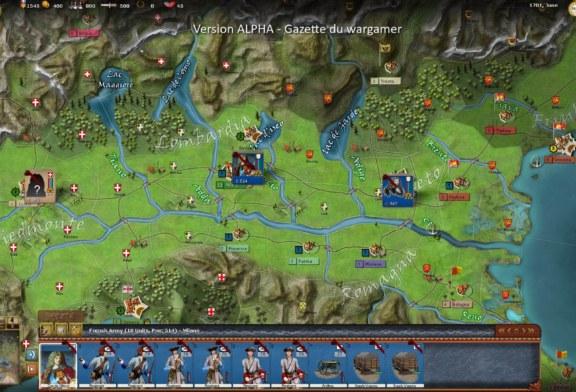 Wars of Succession : images exclusives et début de la bêta