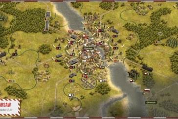 Order of Battle – Blitzkrieg : nouvelles images