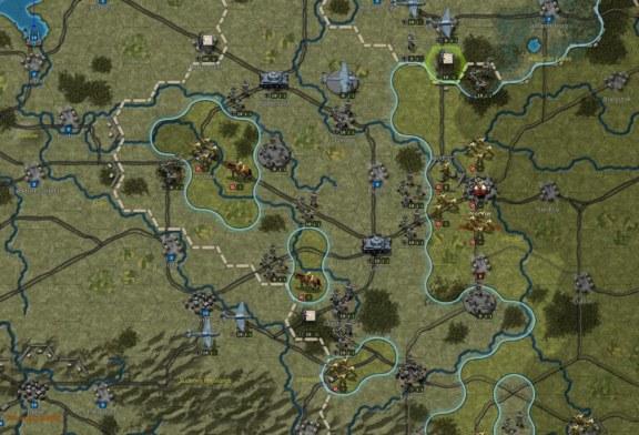 Strategic Command – WWII in Europe : AAR Case White