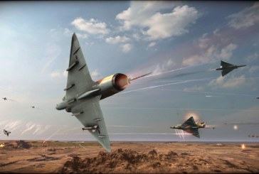 Wargame – Red Dragon revient avec Tsahal