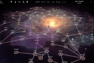 Dawn of Andromeda : bande-annonces