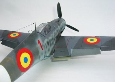 Bf-109 G14