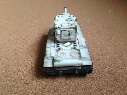 KV-2 EM36283