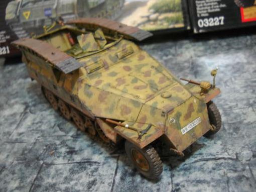 Sd.Kfz. 251 D/7