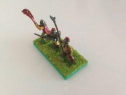 DBA Gallic Warband General