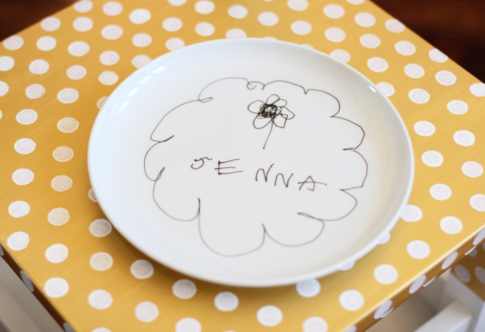 design your own dishes