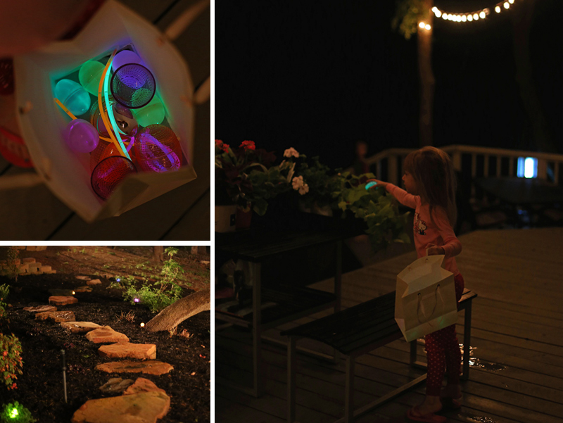 Glow-in-the-Dark Easter Egg Hunt: Tips for Hosting a Night-Time Easter Egg Hunt with Glowing Eggs