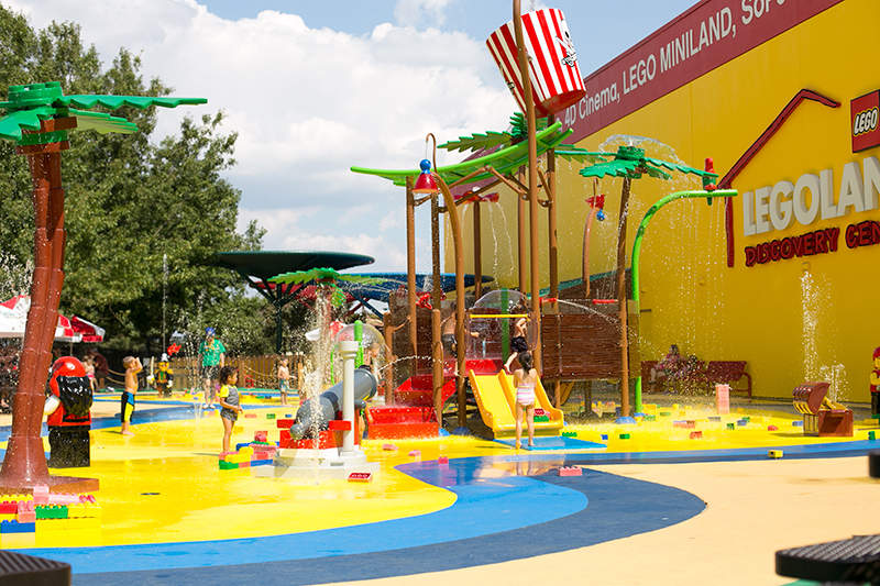 Legoland has been one of our favorite places in to visit for years and now they have a new water park!