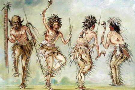 caitlin 4 dancers 1