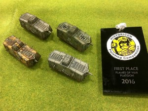 Historicon 2016 Painting Contest (3)