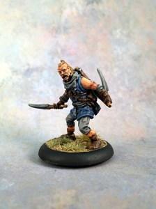 WoK - Ravenscar Mercenary 3