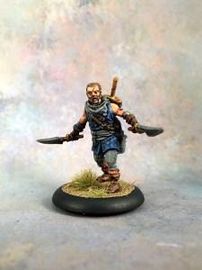 WoK - Ravenscar Mercenary 4