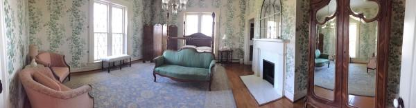 Bridal Suite In Progress