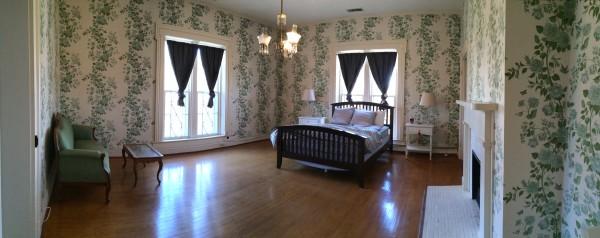 Bridal Suite Before