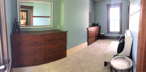 Groom's Dressing Room
