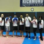 Richmond Class