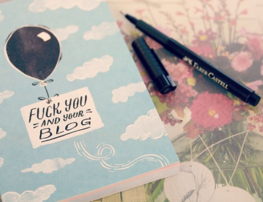 Fuck you and your blog   about me Seite   Bloggertipps   waseigenes.com