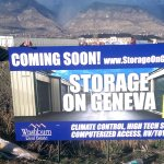 Storage on Geneva