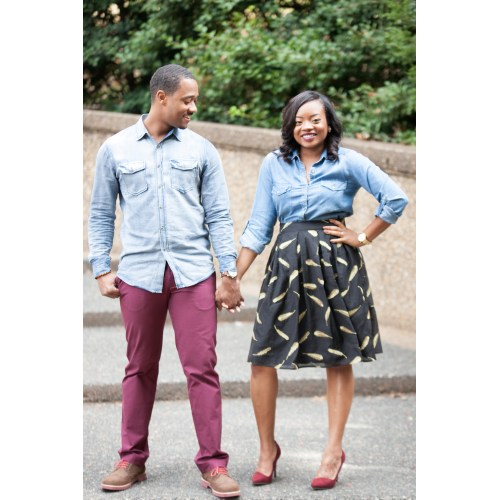 Medium Crop Of Engagement Photo Outfits