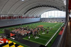 Small Of Cole Field House