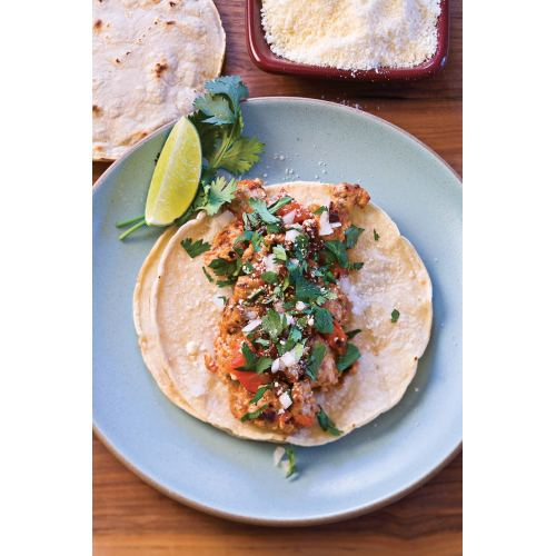 Medium Crop Of Ground Turkey Tacos
