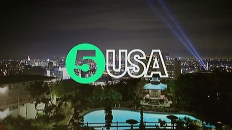 Channel 5 USA