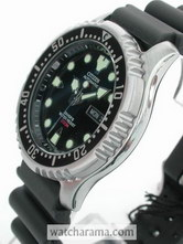 Citizen NY-0040E Diver
