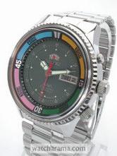 Orient AAA Crystal