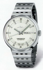 Mido All Dial Chronometer
