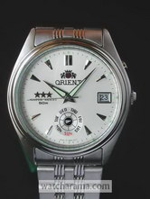 Orient Day Pointer