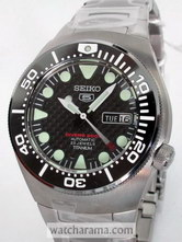 Seiko 5 Ti Ltd Edition
