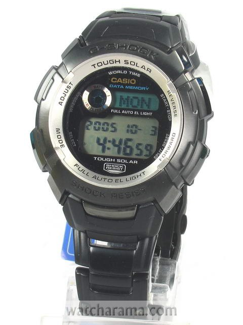 Casio GL-7000RF G-Shock Limited
