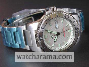 Seiko Automatic Diver SKXA47