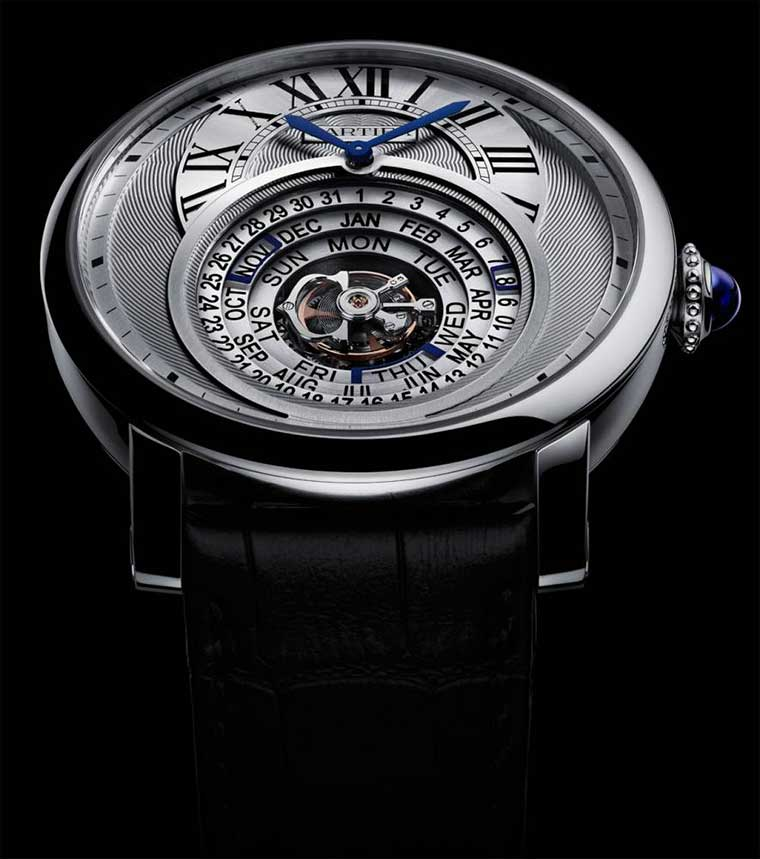 Pré-SIHH-2014---Cartier-Astrocalendaire---Watch-World-Guide-01