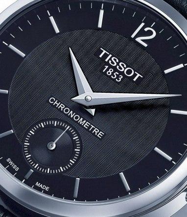 Tissot-Chronometer-T-Complication