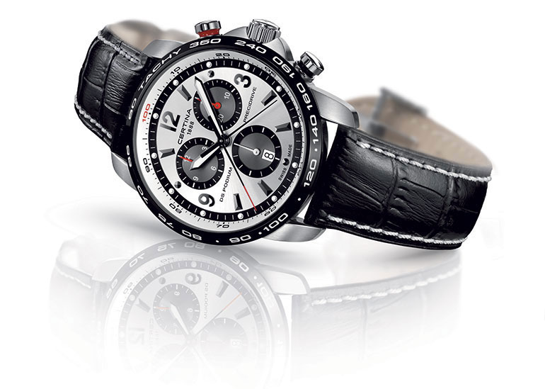 Certina Chronographe DS Podium Big Size C001.647.16.057.00