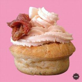 Cupcake Eros cuisiné par une rédactrice de Watch World Guide