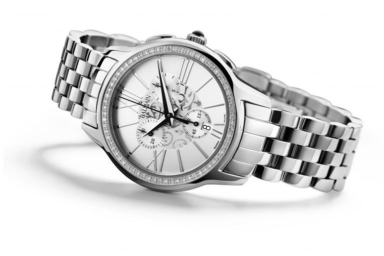 La montre de Miss Suisse 2014