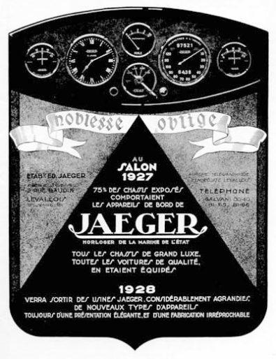 Affiche Historique compteur voiture