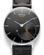 Activite Withings cadran noir