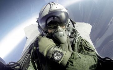 pilote rafale BR01 poignet