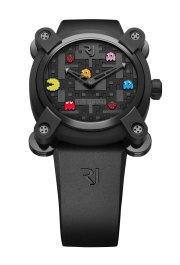 Romain Jerome Pacman 40mm color