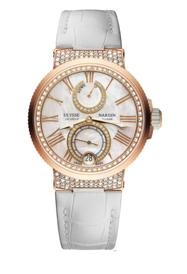 ulysse-nardin-lady-marine-chronometer-cuir-or