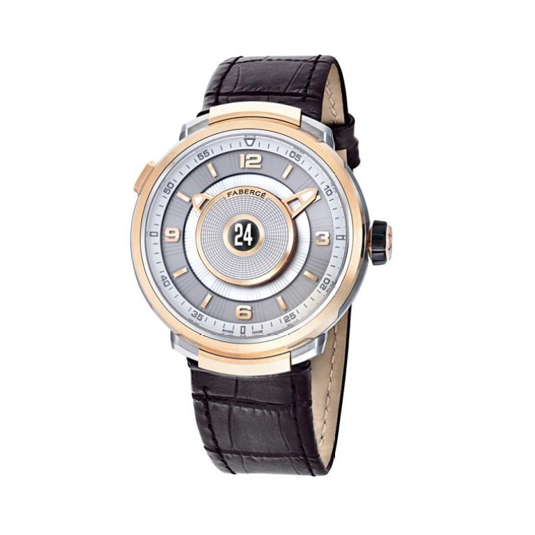 GHPG 2016 Fabergé, Fabergé Visionnaire DTZ