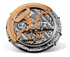 Audemars Piguet Royal Oak Quantieme Perpetuel Back