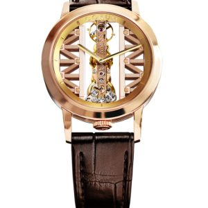 Corum Golden Bridge Rond
