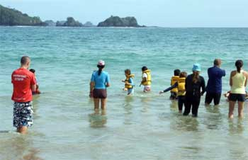 whananaki-water-safety-day